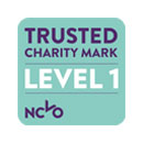 Trusted Charity Mark LEVEL 1